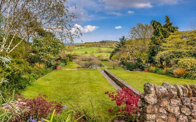 Burrow Farm Gardens – A Devon Delight