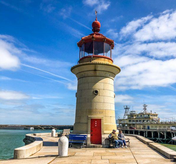 ramsgate lighthouse
