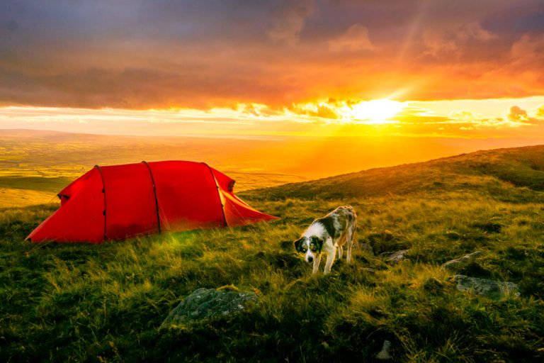 The Escapism Of Wild Camping And A Guide