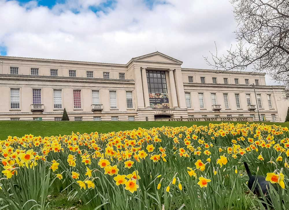 The Trent Building