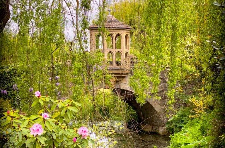 Dunsborough Park – Visit To The Secret Garden