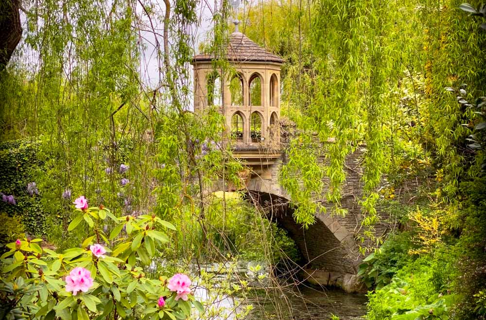 dunsborough secret garden