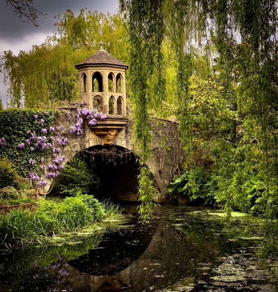 folly bridge