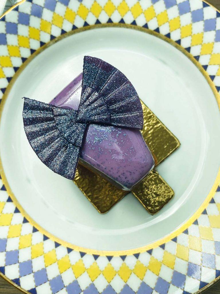 Isabel Maran cake