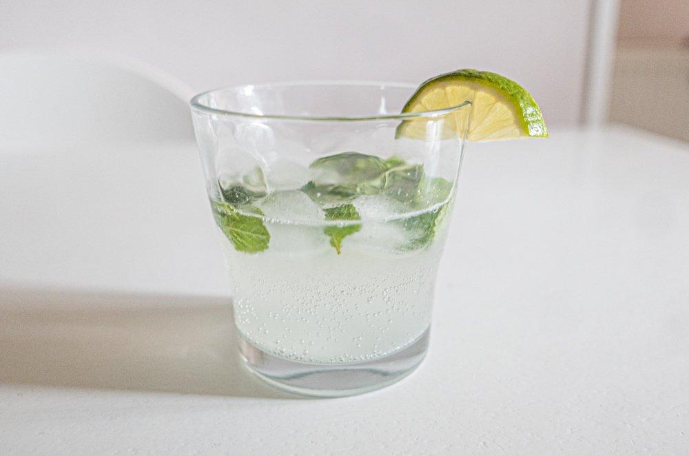low carb cocktail recipe