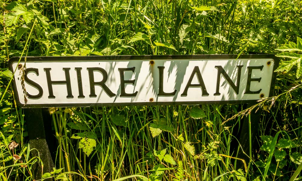 shire lane