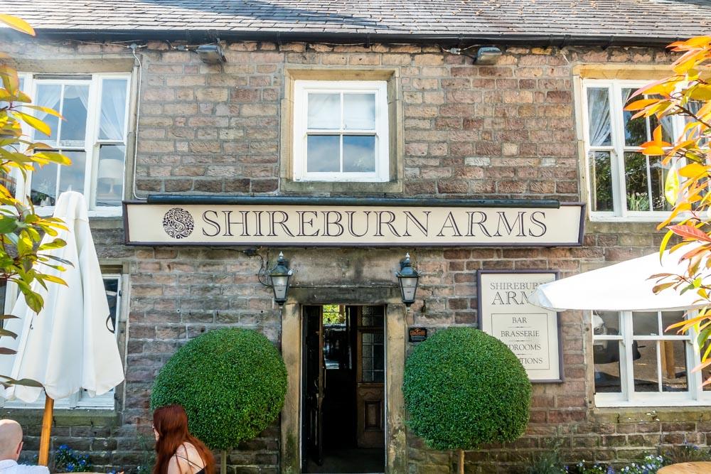 shireburn arms