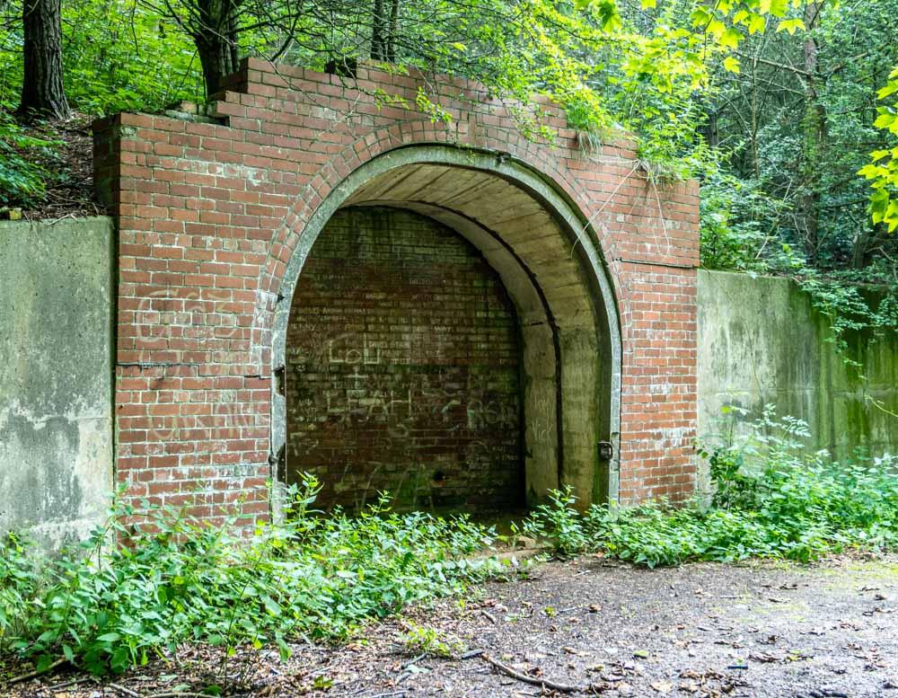 nettleton iron mine