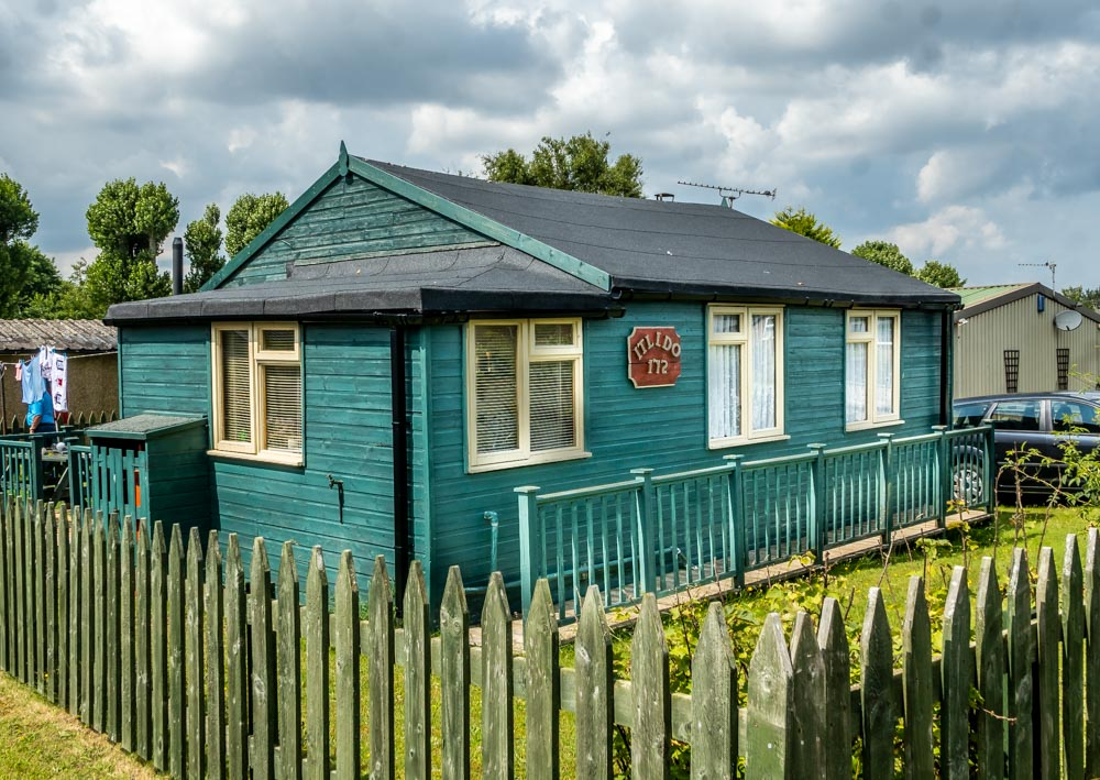humberston fitties hut