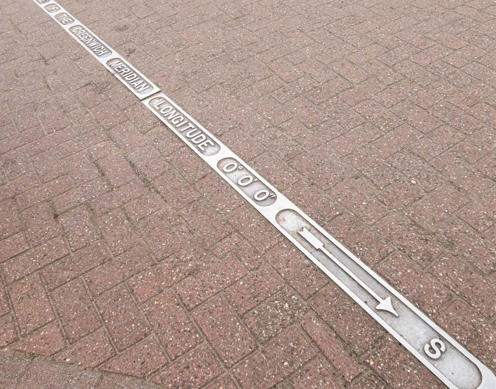 meridian line cleethorpes