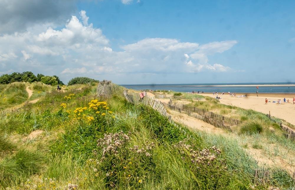 the fitties dunes