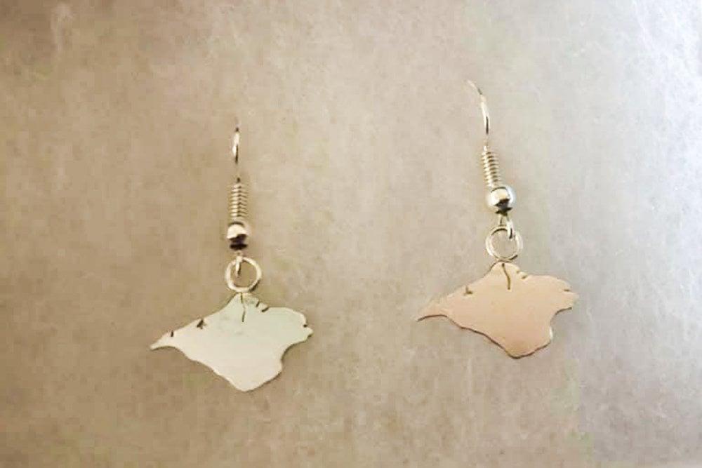 iow earrings