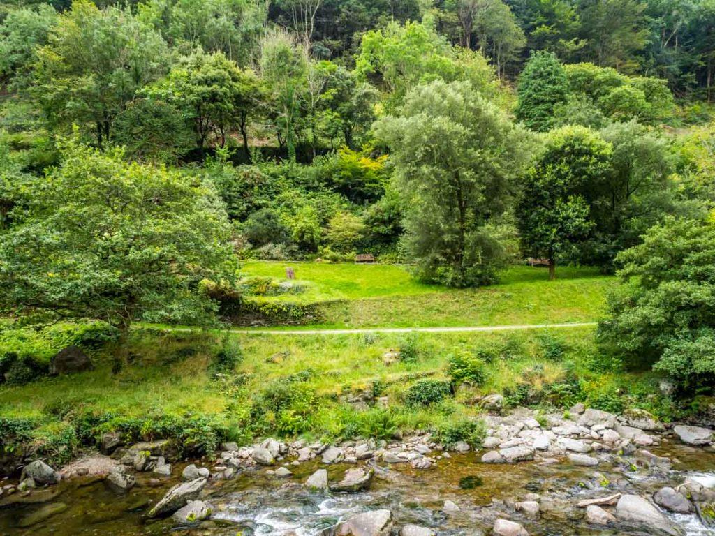 lynmouth middleham memorial gardens