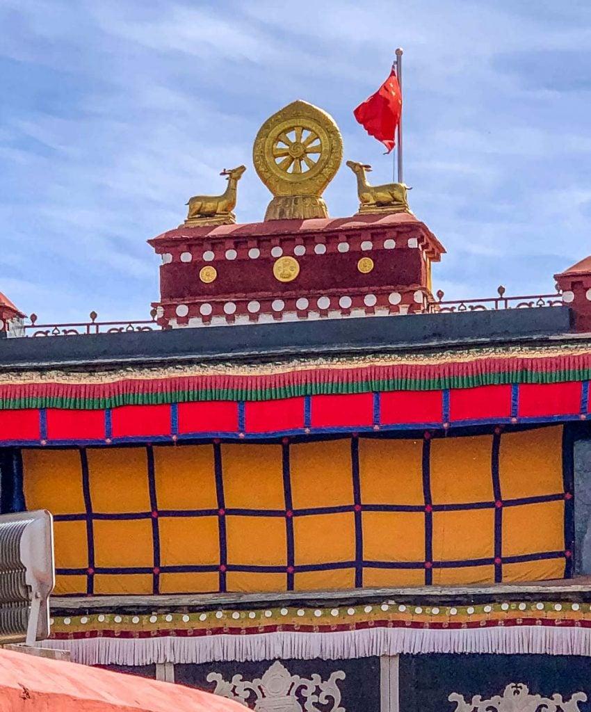 oldest temple