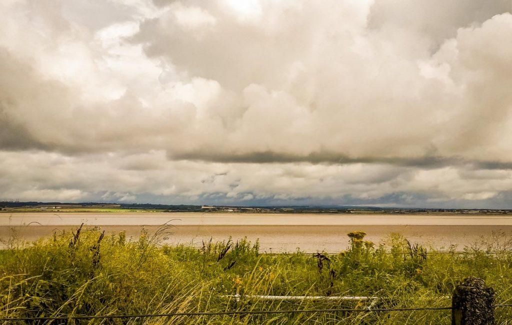solway coast cumbria