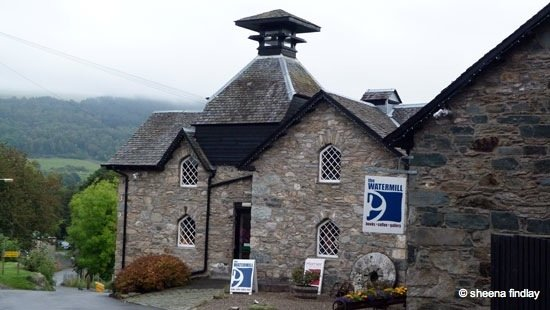 26.-The-Watermill-The-Rob-Roy-Way-Sept-2014 Rob Roy's Way – Part 2