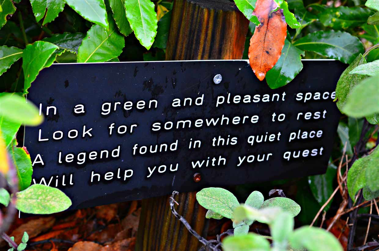 3. A Green and Pleasant Place- sheffield