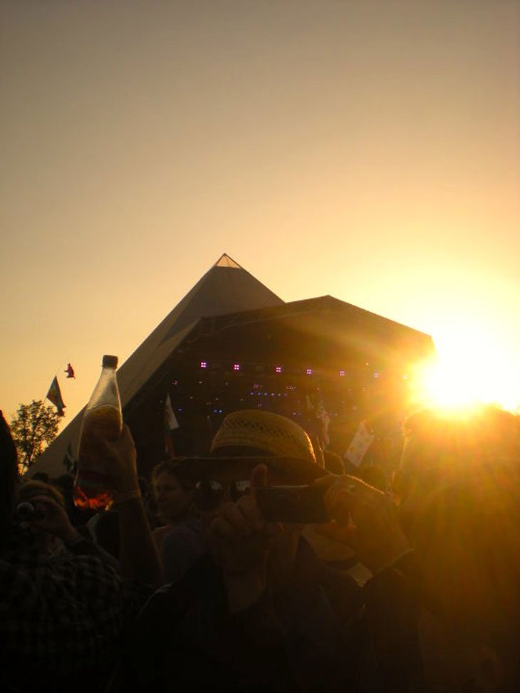 34 Glastonbury 2013: Top Tips