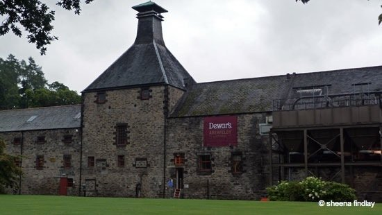35.-Dewars-World-of-Whisky-2-The-Rob-Roy-Way-Sept-2014 Rob Roy's Way – Part 2