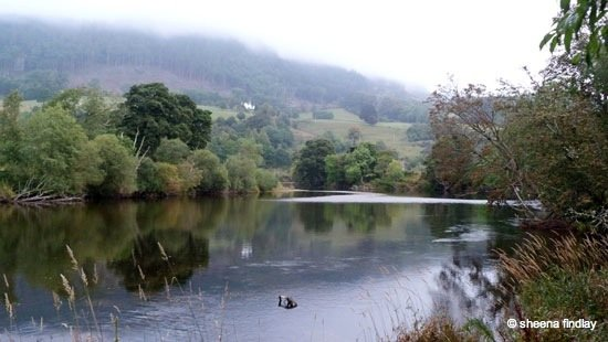 37.-River-Tay-The-Rob-Roy-Way-Sept-2014 Rob Roy's Way – Part 2