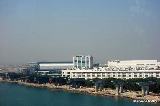 4.-Hong-Kong-International-Airport Tian Tan Buddha, Hong Kong