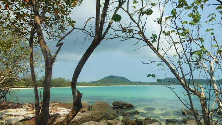 Koh Rong – A Cambodian Paradise