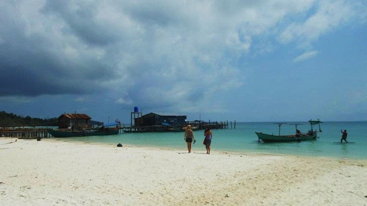 431499_10100459524817359_197817338_57963754_624998949_n Koh Rong – A Cambodian Paradise