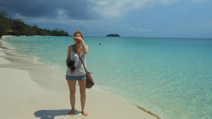 432239_10100459525805379_197817338_57963758_626624711_n Koh Rong – A Cambodian Paradise