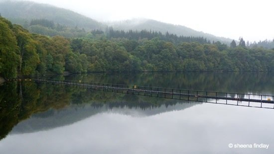 45.-The-Dam-at-Pitlochry-The-Rob-Roy-Way-Sept-2014 Rob Roy's Way – Part 2