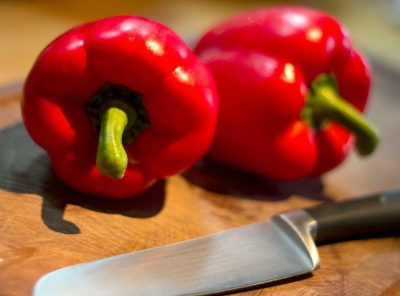 Vegetable Tips – Waste Not Want A Lot