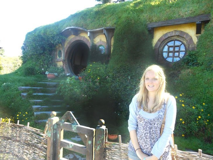 6_B Hobbiton – A Very Real Idyll