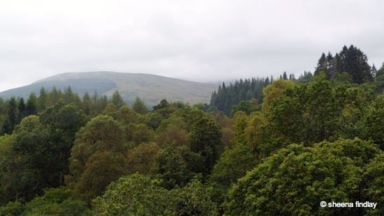 Rob Roy's Way – Part 1