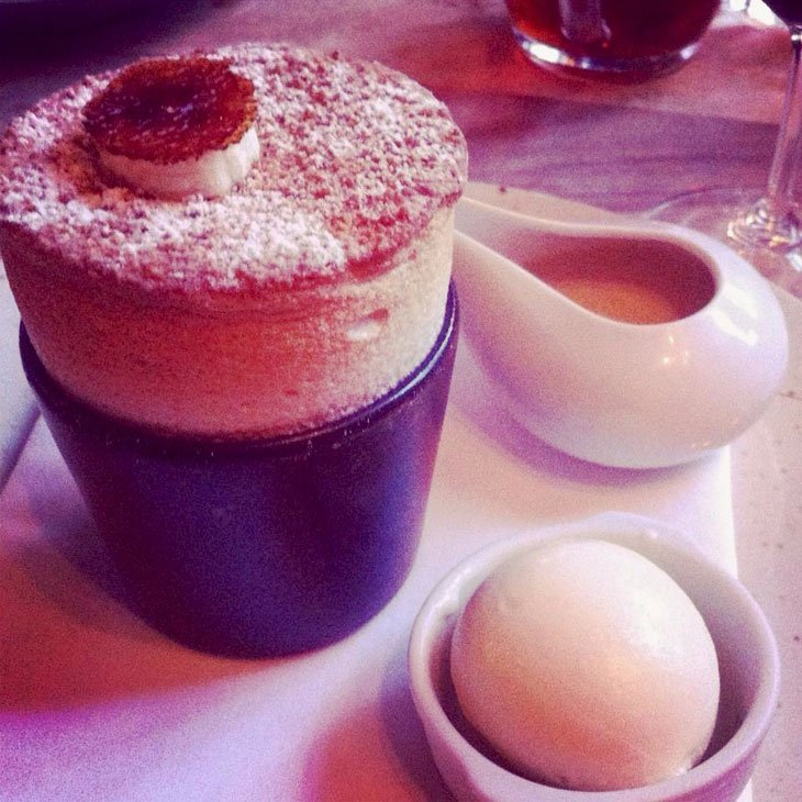 76 Food Heaven at The Hand and Flowers – Marlow