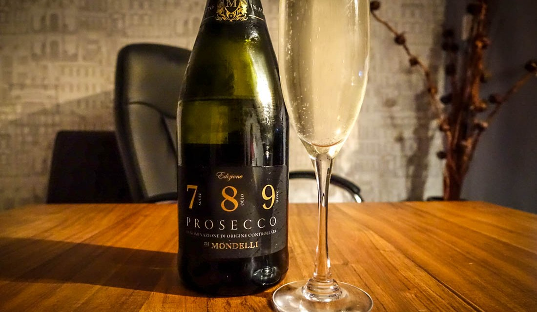 789 Prosecco – For The Lovers