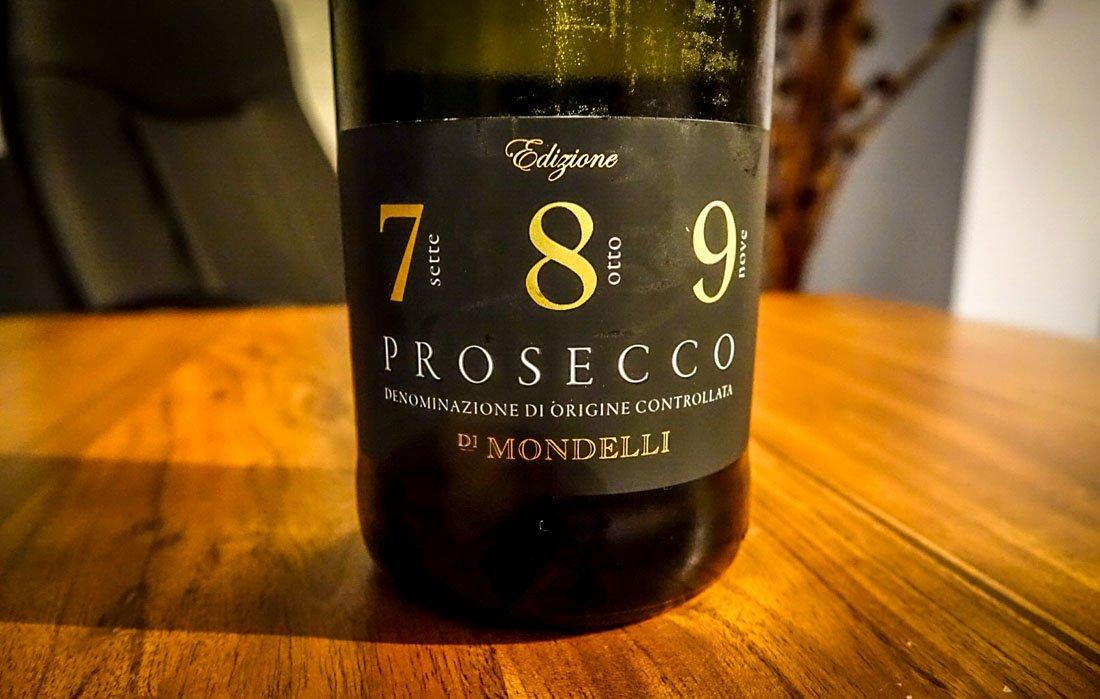 789 Prosecco
