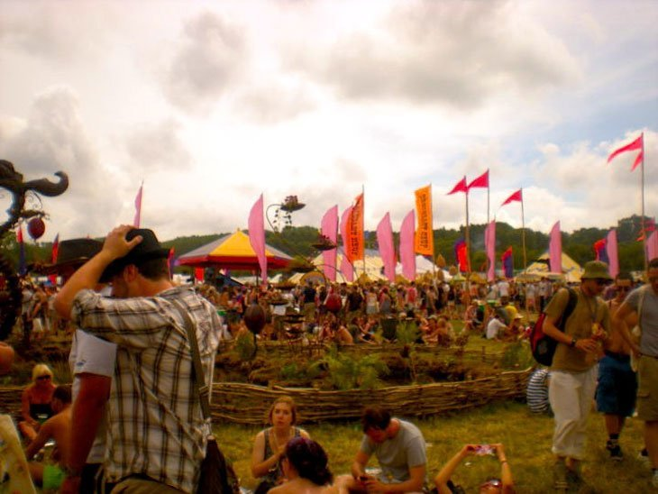 83 Glastonbury 2013: Top Tips