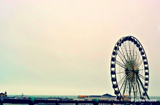 9.-The-Brighton-Eye-brighton Brighton – A winter day trip