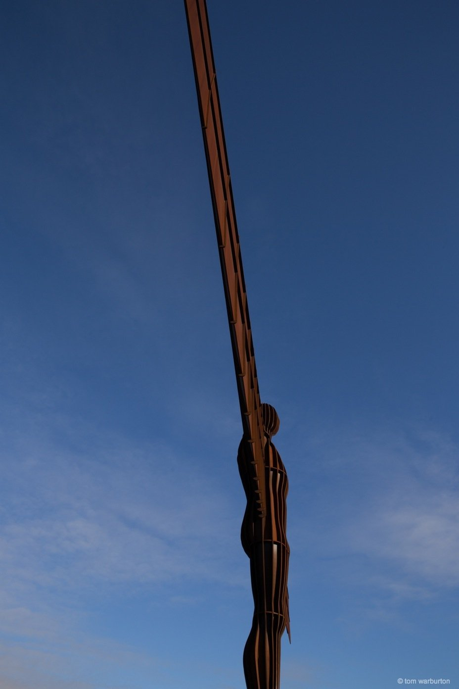 Angel of the North 4 gateshead The Angel of the North: standing tall