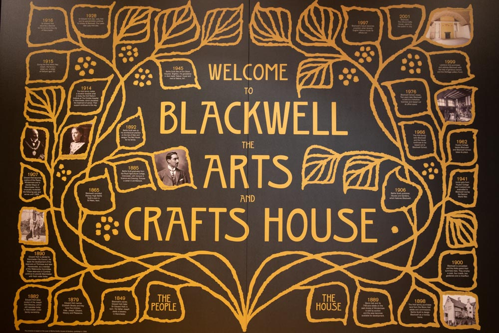 Arts-and-Crafts-Blackwell-Ballie-Scott-11 Blackwell – The Arts and Crafts House by Mackay Hugh Ballie Scott