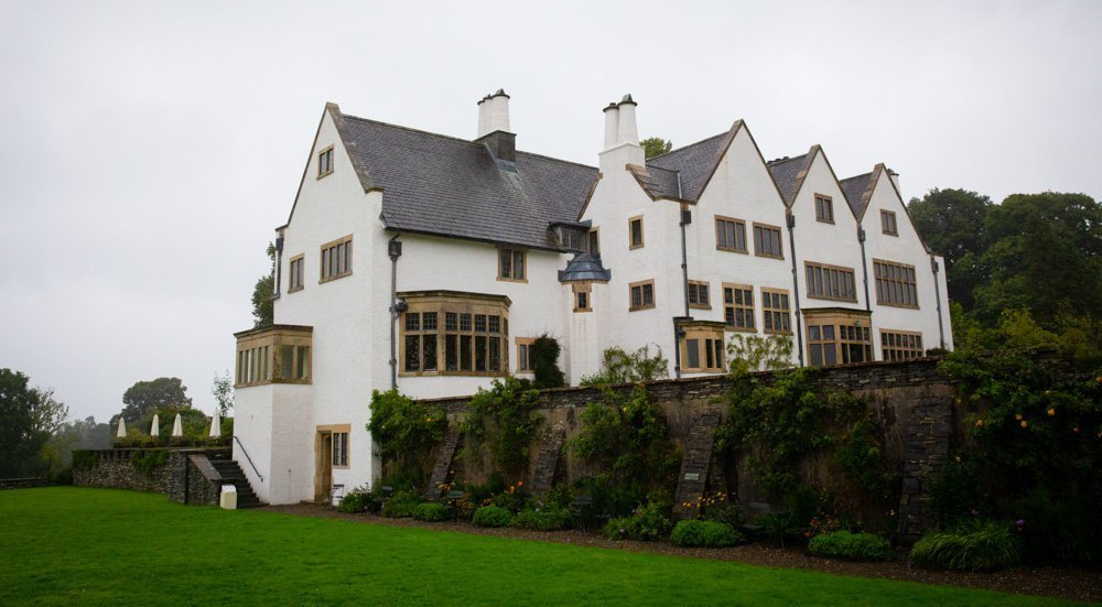 Blackwell – The Arts and Crafts House by Mackay Hugh Ballie Scott 1