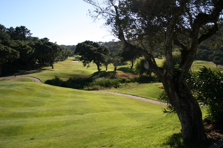 Atlantic-course-at-Penha-Lo Portugal: Sintra – A Fairy Tale Escape