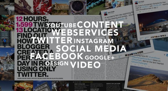 BHWebServices1 Web and Social Media Services