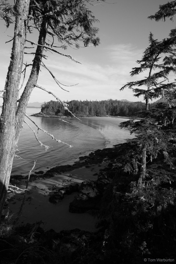 BW Blog 1 canada Atmosphere of Tofino, British Columbia