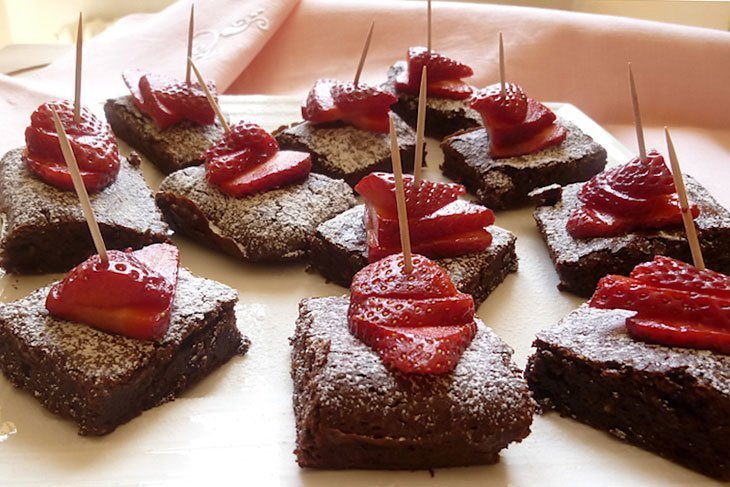 barozzi cake