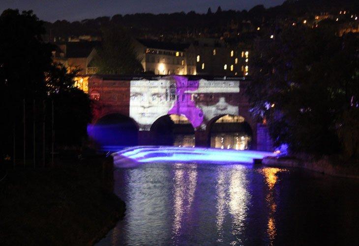 Rediscovering Familiarity in Bath