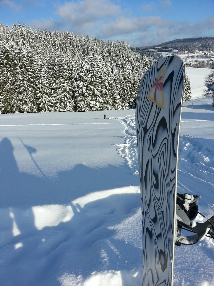 Winter Magic Of The Black Forest 8