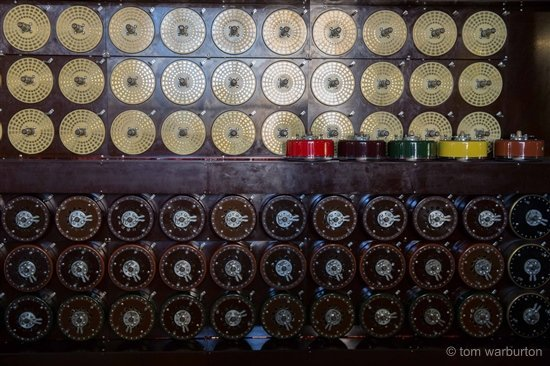 Bletchley Park: A visit inspired by The Imitation Game