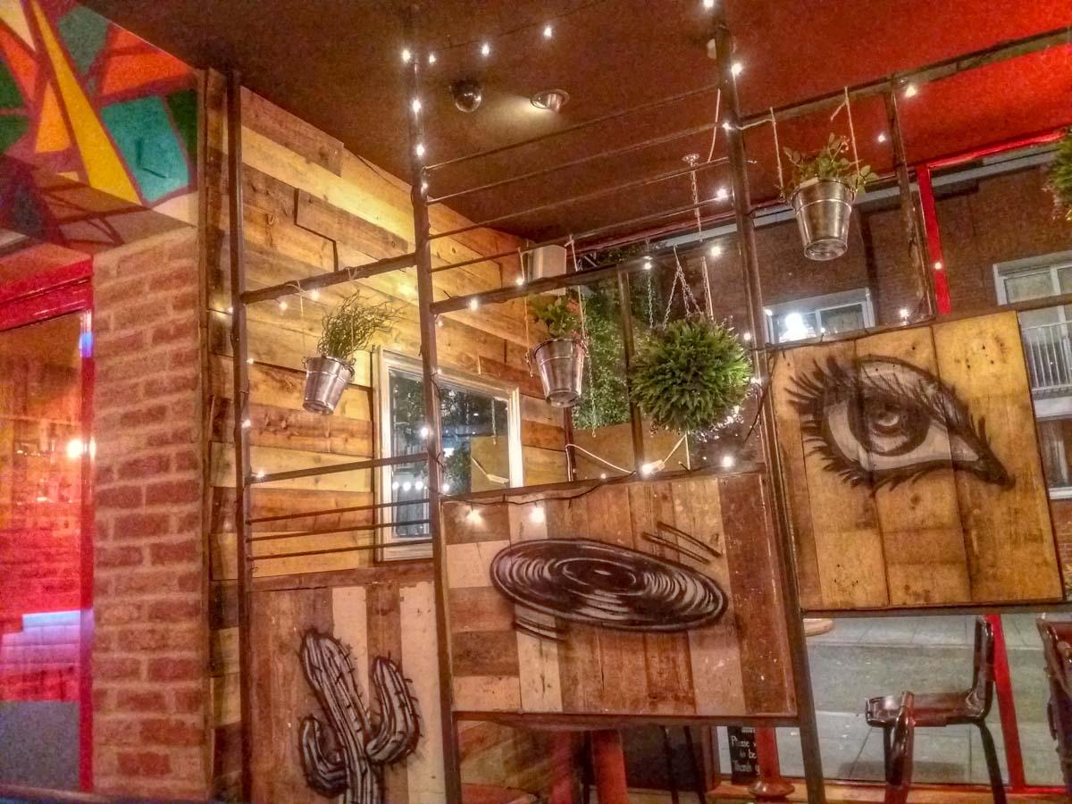 Boozy-Bones-Bar-and-Grill Nottingham - Boozy Bones Bar and Grill