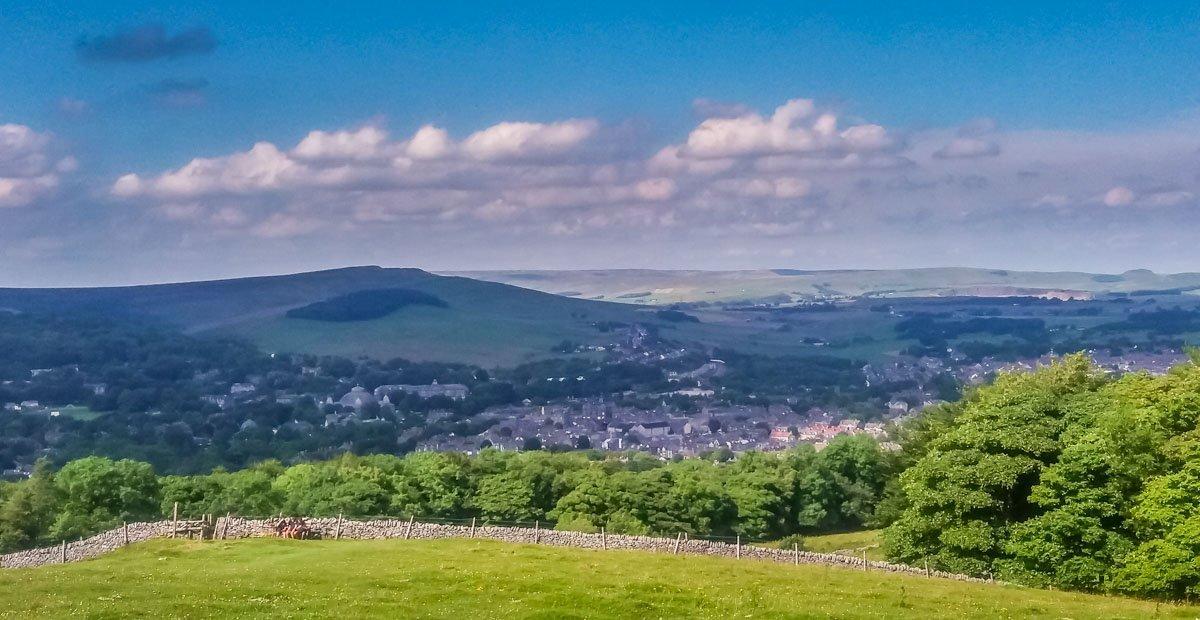 buxton views