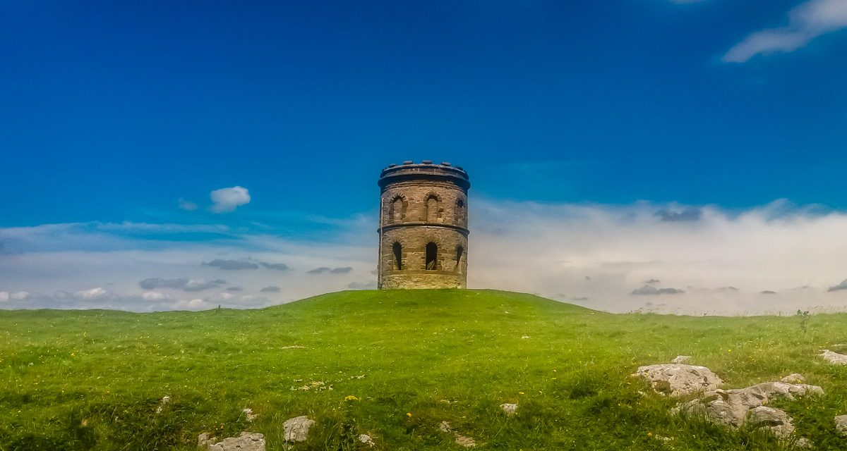 Solomon's Temple – Buxton Landmark to Stunning Views